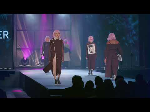 Défilé de mode Signature 2018 Fashion Show