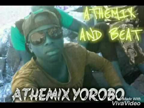 ATHEMIX YOROBO  - Laissez Moi Bara