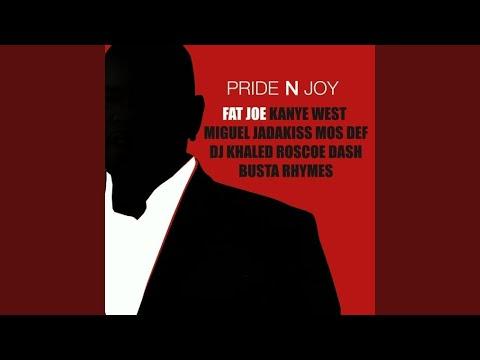 Pride N Joy (feat. Kanye West, Dj Khaled, Mos Def, Busta Rhymes, Roscoe Dash, Jadakiss, Miguel)