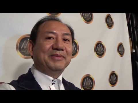 Hollywood Music Awards 2015 Interviews