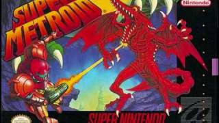 Super Metroid - Red Soil Swamp Area Remix (Coolin