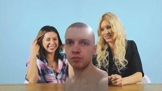 Реакция порноактрис на Папича