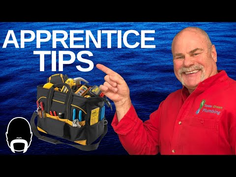How To Be An Apprentice Plumber (Tips And Advice)