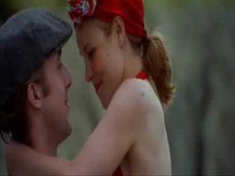 The Notebook- Thinking Of You