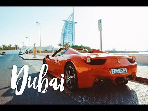 Week in Dubai - DEVO