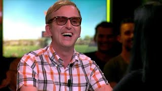 VI Oranje Blijft Thuis: Dave en Ryanne over hun korfbalherinneringen