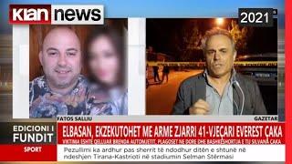 Download Cifti Caka jetonte ne Spanje, kush eshte 41-vjecari qe u ekzekutua ne sy te gruas