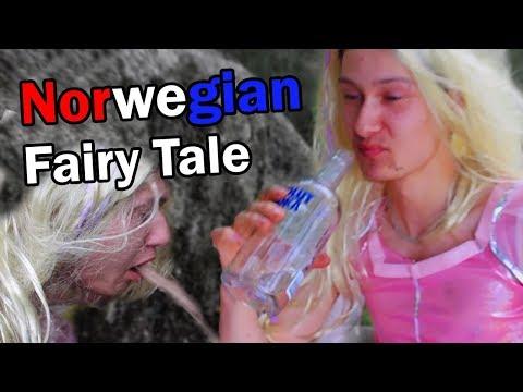 Norwegian Fairytale 2017 *VOMIT*