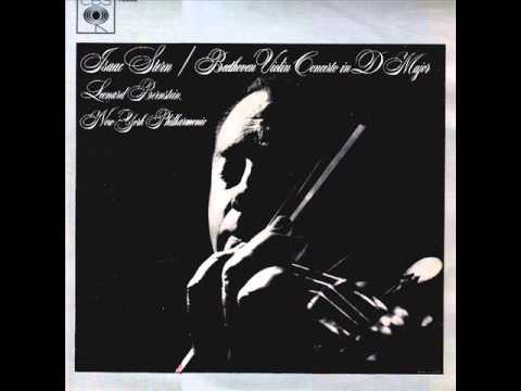 Beethoven-Violin Concerto in D Major Op  61 (Complete)