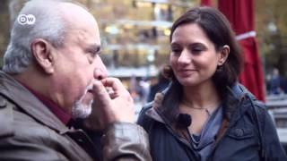 صبحي إسماعيل: زعيم الفلافل في برلين | ضيف وحكاية
