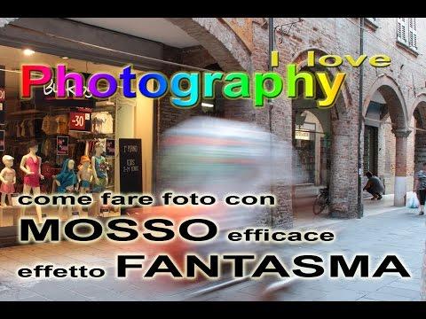 Fotografare di sera - Lunga esposizione col treppiede von YouTube · Dauer:  7 Minuten 35 Sekunden