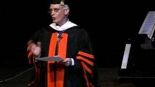 58th University of Chicago Hillel Latke-Hamantash Debate 2004 (Philip Gossett Part 2)