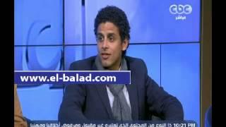 بالفيديو.. حمدي المرغني يوضح حقيقة علاقته بالفنان «الضيف أحمد»