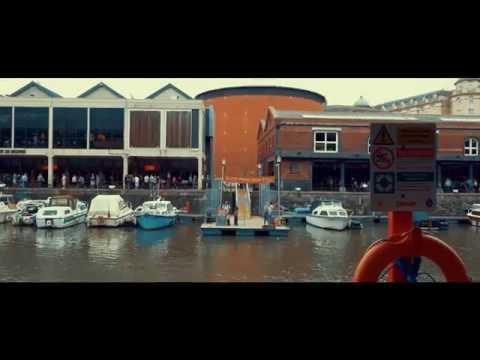 Bristol Harbour festival 2016 - Sat