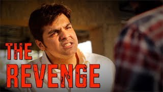 THE REVENGE | WTF | WHAT THE FUKREY