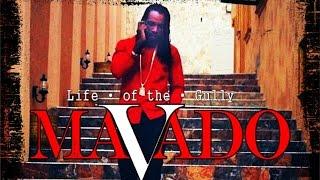 Mavado - Story (Final Mix) [Mildew Riddim] May 2015