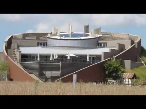 Maropeng Visitor Centre: Cradle of Humankind World Heritage Site
