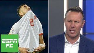 Croatia get retribution for Spain's September thrashing | UEFA Nations League