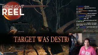 Highlight Reel #45 - Target Destroyed - By Mom