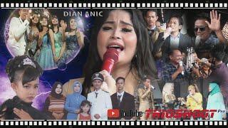 Download Anica Nada ( Dian Anic ) - Mung Dadi Mantan