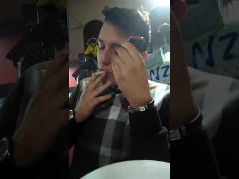 Çılgın Abazaya Telefon Azgınlık Şakası