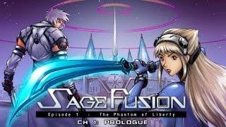 Sage Fusion - Ch.1 - Prologue