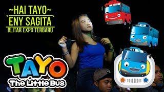 Hey Tayo  Eny Sagita Blitar Expo Terbaru