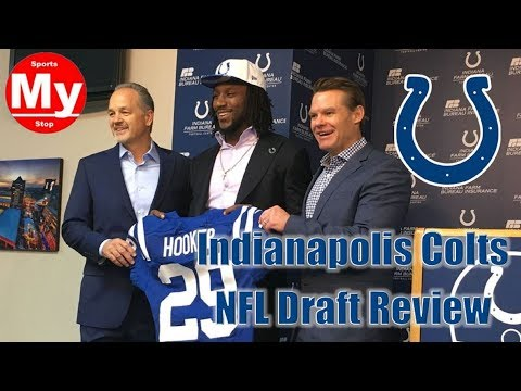 Indianapolis Colts 2017 NFL Draft Review