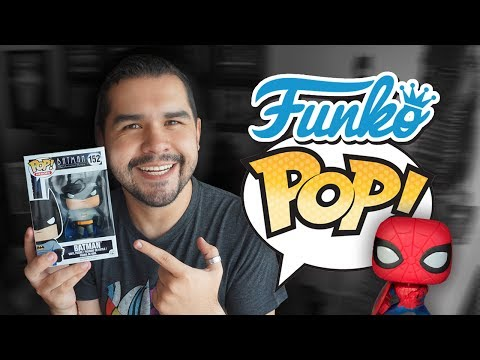TAG FUNKO POP / Mylo Brizuela