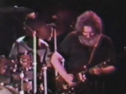Grateful Dead  9-13-83 Manor Downs Austin TX