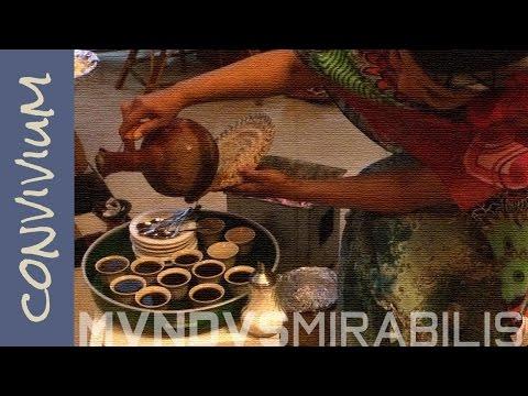 Cerimonia Eritrea del Caffè