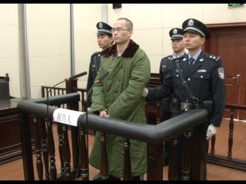Student Executed for Poisoning Roommate in Shanghai