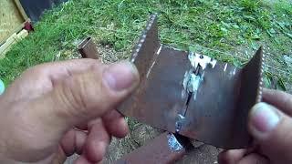 3. Строительство хозблока на даче