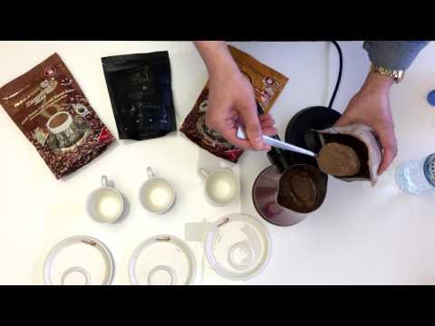 Kervansaray Kahvesi 7 Karışımlı Kakuleli/Damla sakızlı Yapılışı  Her yudumda mutluluk :)