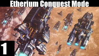 Etherium Conquest Mode Consortium Part 1