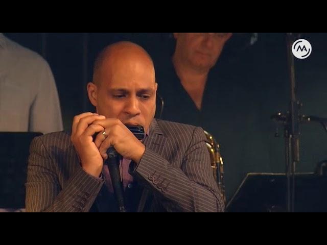 The Jazz Studio by The Jazz Station Big Band & Grégoire Maret
