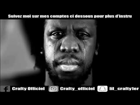 Youssoupha - Par Amour Instrumental Beat [Prod By Crafty]