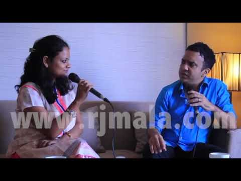 Ram Sampat about his Love Story with Singer Sona Mohapatra