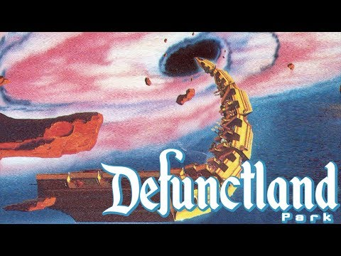Defunctland: The History of Alton Towers