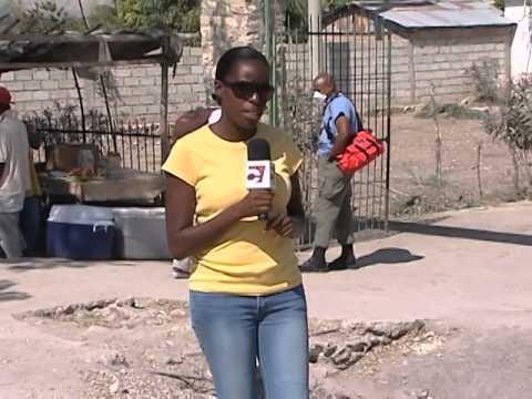 HAITI earthquake edit