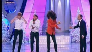 КВН 2008 Финал. Максимум - Музыкальное задание. HQ
