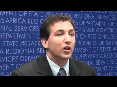 Ecotourism in Africa: Interview with National Science Foundation Fellow Jean-Gael Collomb