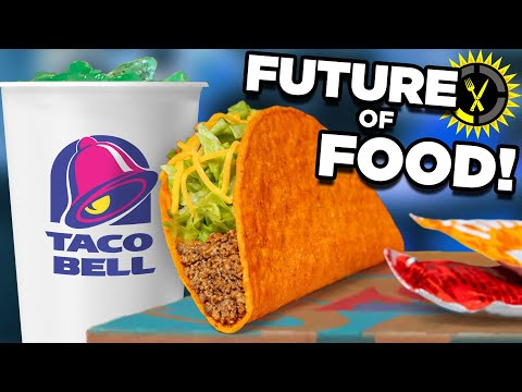 Food Theory: Taco Bell Is Killing Amazon! - The Food Theorists