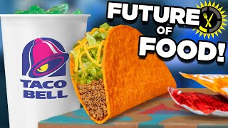 Food Theory: Taco Bell Is Killing Amazon!
