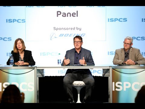 ISPCS 2017 - Commercial Crew: On Course to Purposeful Flight