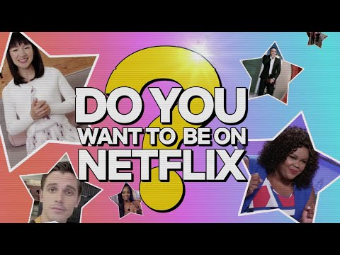 The largest reality casting call. Ever. | Netflix Reality