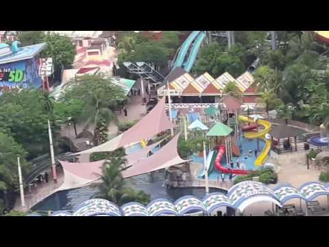 Sunway Lagoon Water Park, Malaysia
