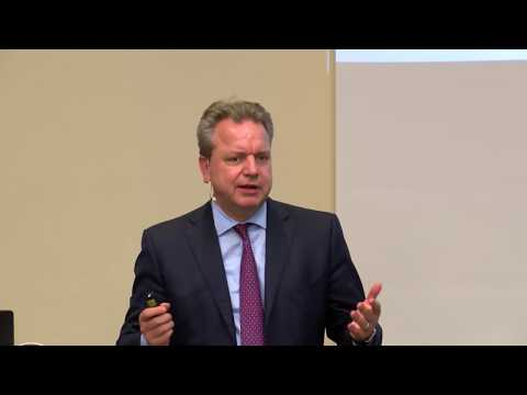 Capital Markets Day '17: The role of kloeckner.v − keynote M. Ketter (CFO, Klöckner & Co SE)
