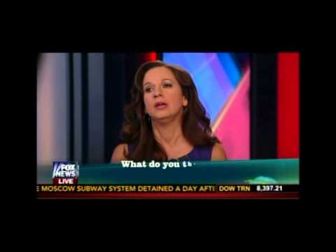 Judy Albanese- Fox News Your World with Cavuto 7.16.14 (unedited)