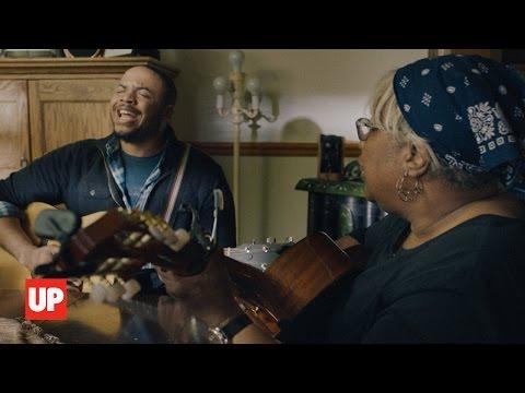 Folk Duo Madisen Ward & Mama Bear | Uncharted: The Power of Dreams